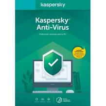 Kaspersky AntiVirus 2020
