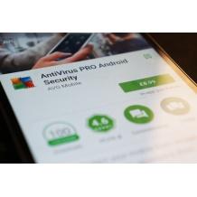 AVG Antivirus PRO para Android